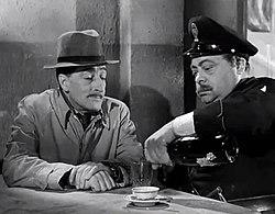 Totò a Rendőrök és tolvajok című filmben