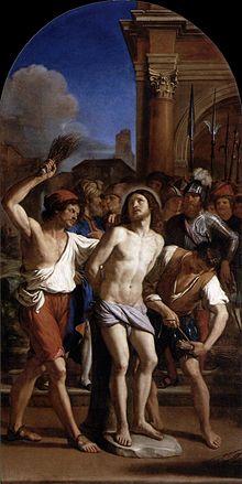 Guercino - The Flagellation of Christ - WGA10956.jpg