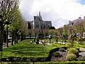 Guerlesquin (29) Église Saint-Ténénan 03.JPG
