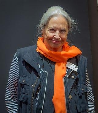 Gunnel Lindblom Swedish actress