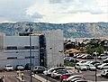 Hélicoptère à l'hôpital de Valence.jpg