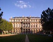 Hôtel de Rohan, Paris - View from Garden.jpg