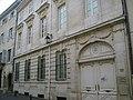 Hôtel particulier, dit hôtel de Loras (13 rue Bourgmayer Bourg-en-Bresse).JPG
