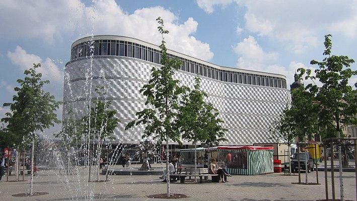 Blechbüchse (Leipzig)