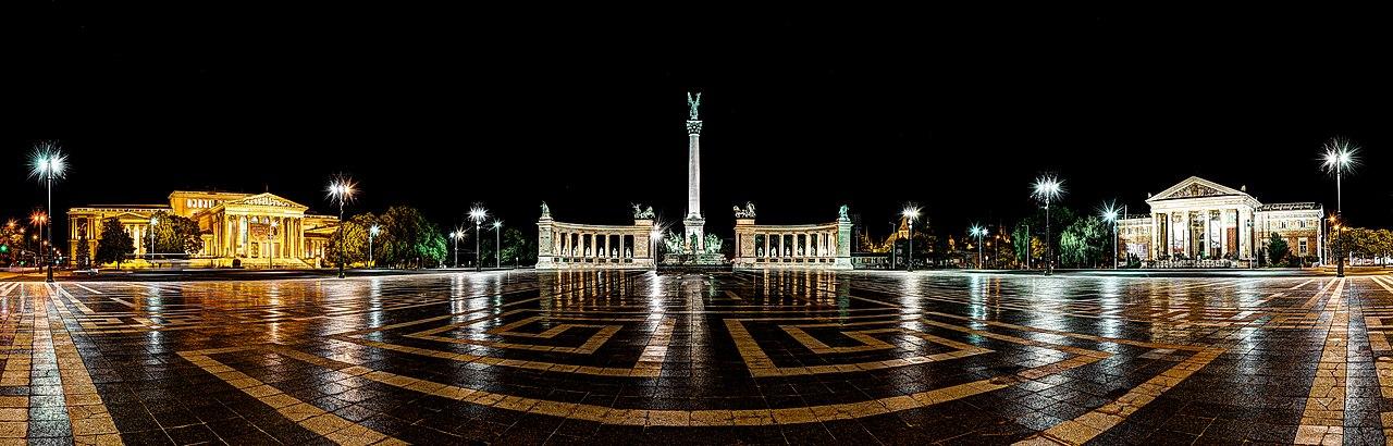 File Hős 246 K Tere Budapest Jpg Wikimedia Commons