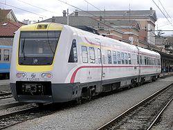 Nagibni vlak. Fotografija, Wikipedija