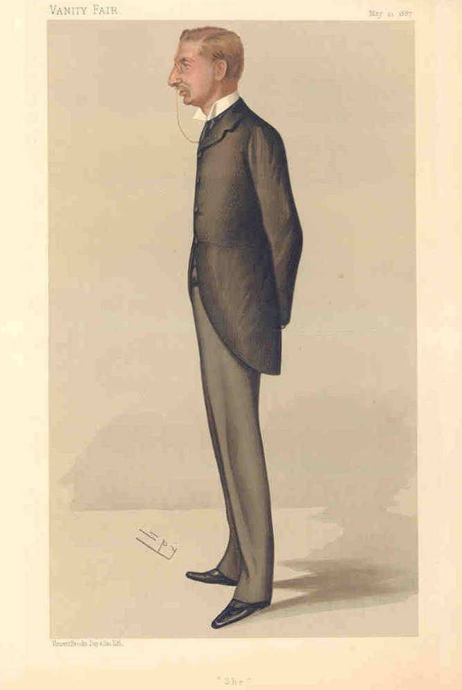 H.Rider.Haggard.by.Leslie.Ward.for.Vanity Fair.May.21,1887
