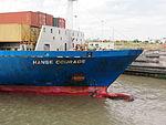 HANSE COURAGE - IMO 9318773 - Callsign V2OT7, Port of Antwerp pic7.JPG