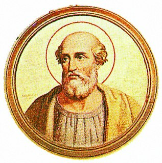 Pope Hyginus 9th Pope