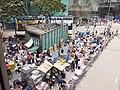 HK Central Sunday holiday morning April 2021 SS2 04.jpg