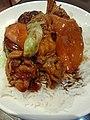 HK MK 旺角 Mongkok 彌敦道 601 Nathan Road 創興廣場 Chong Hing Square 魚翅大排檔 Shark's Fin Restaurant lunch food November 2020 SS2 09.jpg