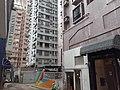 HK SW 上環 Sheung Wan 四方街 Square Street 豪景臺 Rich View Terrace March 2020 SS2 05.jpg