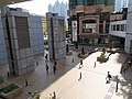 HK TKO 坑口 Hang Hau 連理街商場 The Lane mall October 2020 SS2 01.jpg