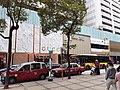 HK TST 尖沙咀 Tsim Sha Tsui 廣東道 Canton Road near Peking Road shops February 2020 SS2 11.jpg