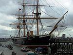 HMS Warrior (ship, 1860).JPG