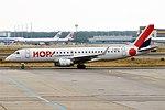 HOP!, F-HBLD, Embraer ERJ-190LR (35594883682) (2).jpg