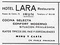 HOTEL LARA Restaurante (7885706772).jpg
