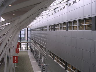 Cumming School of Medicine - Health Research Innovation Centre