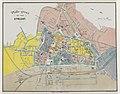 HUA-214040-Plattegrond van de stad Utrecht met weergave van het stratenplan met namen bebouwing wegen watergangen en groenvoorzieningen Met aanduiding van de wij.jpg