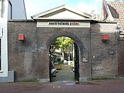 Haarlem - Janstraat bij 40 - Noord-Hollands archief.JPG