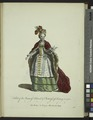 Habit of the Queen of Poland & Electoress of Saxony in 1700. La Reine de Pologne Electrice de Saxe (NYPL b14140320-1638102).tiff