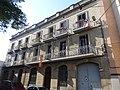 Habitatges a plaça de la Bomba 3-5 Igualada.JPG