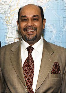 Syed Hamid Albar