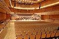 Hall 1 stage, The Sage Gateshead (2115001551).jpg