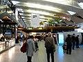 Hall de l'aeroport de Schiphol.jpg