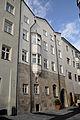 Hall in Tirol, Haus Mustergasse 1.JPG