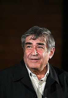 Hamid Samandarian Iranian film director