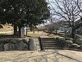 Hanasaki Park near Misakigaoka Station.jpg