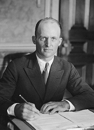 United States Ambassador to Canada - Image: Hanford Mac Nider