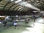 Hangar 5, Museo del Aire, Madrid, España, 2016 04.jpg