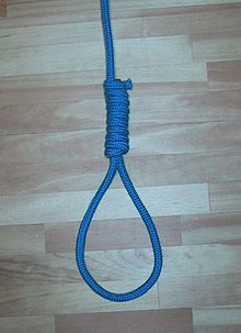 noose - Simple English Wiktionary