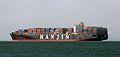 Hanjin Xiamen (ship, 2007) 003.jpg