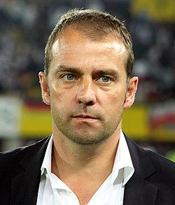 Hans-Dieter Flick, Germany national football team (03).jpg