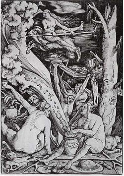 středověké orgie