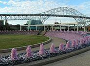 Harbour Bridge CC-TX