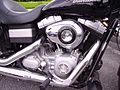 Harley Davidson Dyna motor.jpg