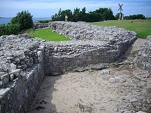 St Mary's, Isles of Scilly - Harry's Walls, St. Mary's