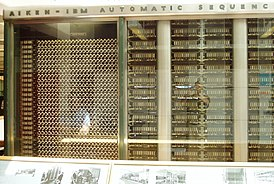 Harvard Mark I Computer - Left Segment.jpg
