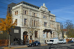 Haus des Handwerks Magdeburg