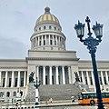 Havana Capitol Building in 2019.jpg