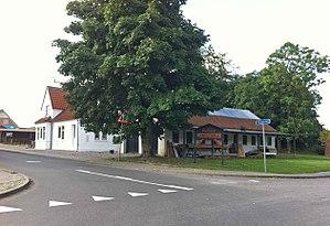 Havbro - Image: Havbro Landsbyskole