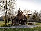 Havixbeck, Bruder-Klaus-Kapelle -- 2020 -- 6282.jpg