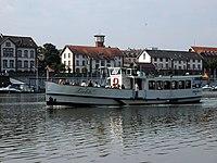 Heidelberg - Liselotte (ship, 1925).JPG