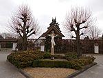 Heilig Kruisbeeld - Warandestraat - Kruishoutem.jpg