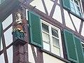 Heilige Figur, Sigmaringen - geo.hlipp.de - 22983.jpg