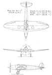 Heinkel He.70 3-view NACA-AC-183.png